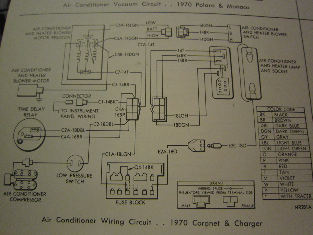 73 dodge charger wiring diagram 1972 dodge charger wiring diagram