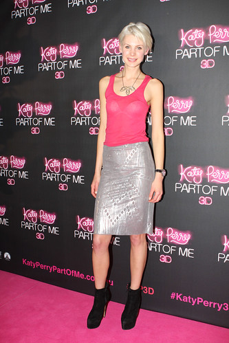 Katy Perry Events
