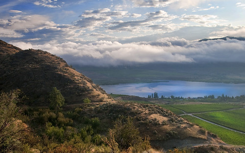 Osoyoos Lake by petetaylor