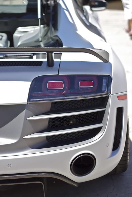 Audi R8 GT #4