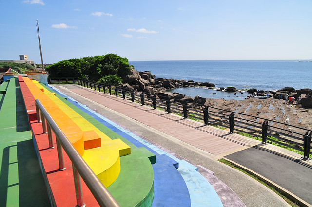 JAY_5619看海彩虹階梯