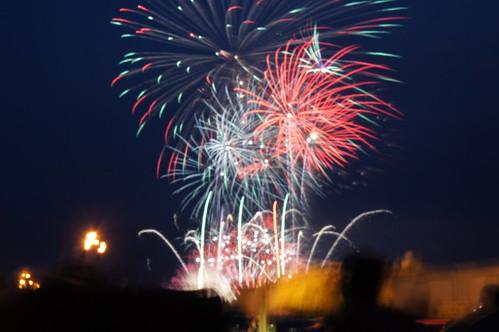 Fireworks #2