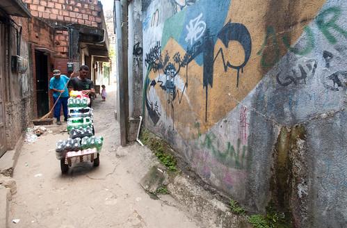 Favela Rocinha 10