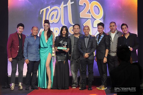 Bianca_G_Tattawards2012