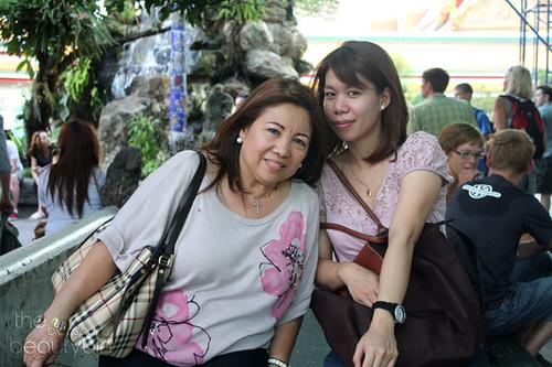 Wat Pho rest