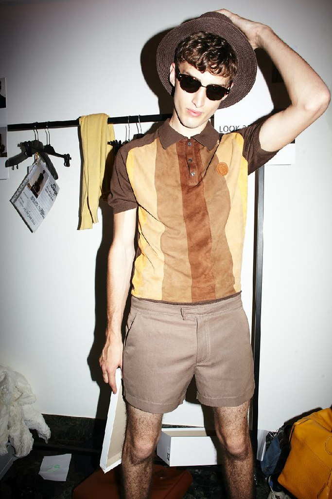 Charlie France3656_SS13 Milan Trussardi(Dazed Digital)