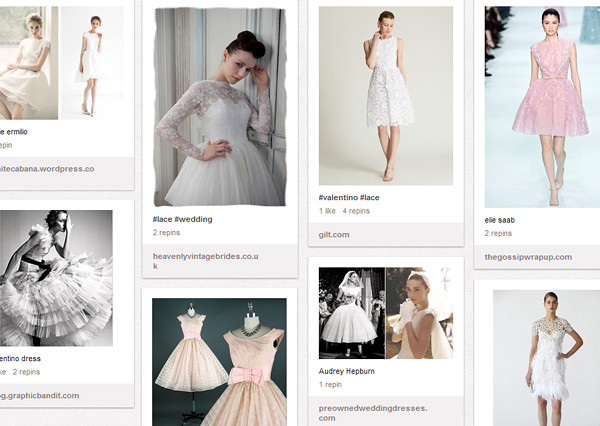 how_i_found_my_wedding_dress_pinterest