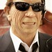 Small photo of Fake Tommy Lee Jones