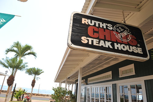 015 BOM 2012 Best Steak-Ruth's Chris Sean M. Hower(c)