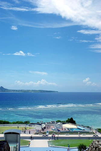 Views of the Okinawa