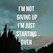 I-Am-Not-Giving-Up