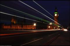 Big Ben's night