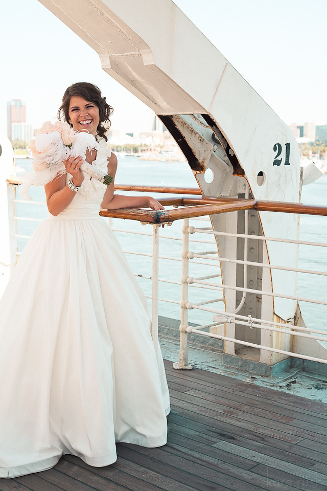 Queen Mary Wedding Long Beach-1-12