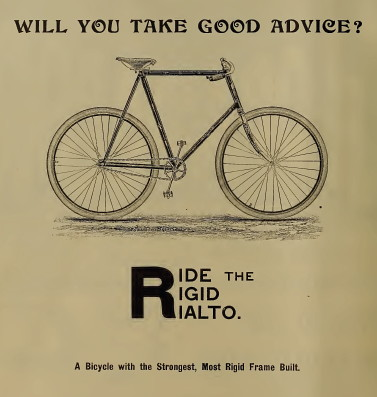Rigid Bike