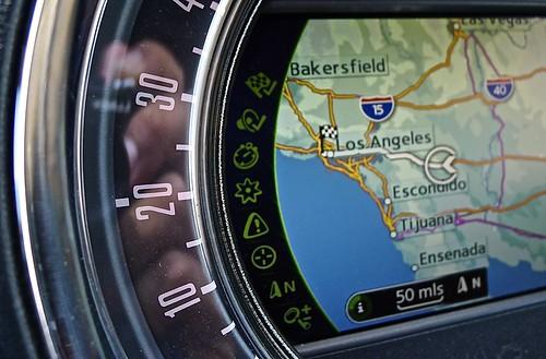 MINI Takes the States 2012