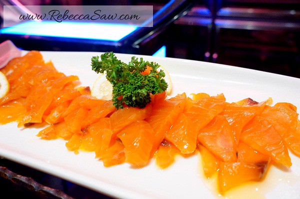 Ramadhan Buffet Grand Millenium-055