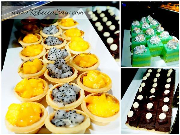 Ramadhan Buffet Grand Millenium2