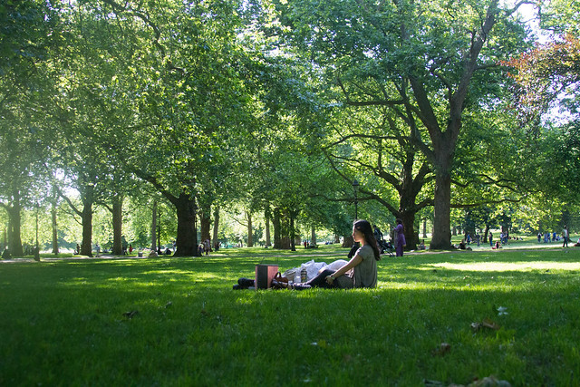 sunshine picnic green park london flickr photo sharing. Black Bedroom Furniture Sets. Home Design Ideas
