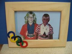 Grandma B's Olympians