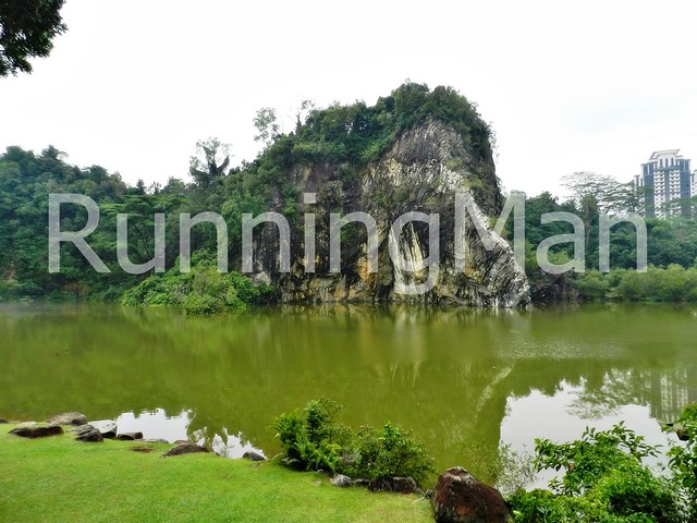 Bukit Batok Little Guilin Town Park 02