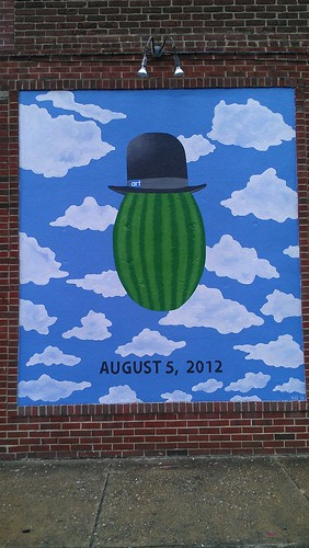Watermelon Fest