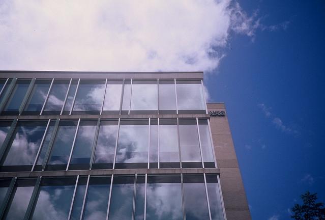 La photo avec des nuages