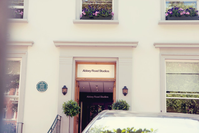 London : Day Three, Abbey Road