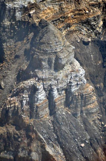 Detalles del interior del volcán poás en costa rica volcán poás - 7734266734 d3296b4738 z - Volcán Poás en Costa Rica