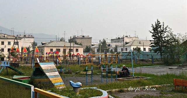 susuman playground