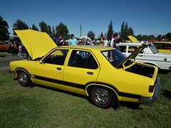 1975 Holden LH Torana G-Pak sedan