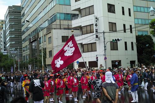 Fukagawa Hachiman Matsuri 02