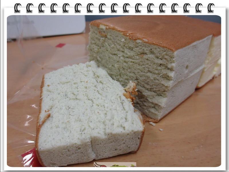 豆漿輕乳酪蛋糕 (13)