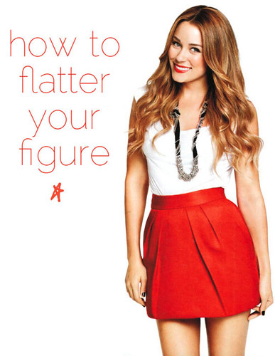 Tuesday Ten: Slim Your Silhouette