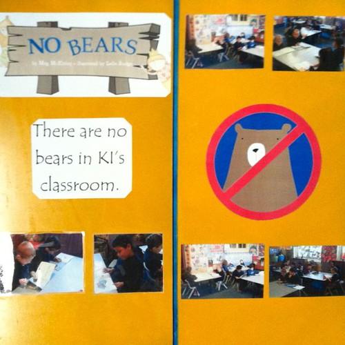 KI No bears