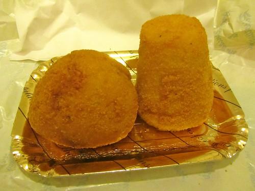 arancini Catania