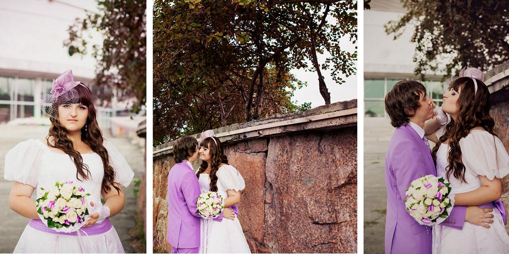Свадебная книга, фотокнига 20*20 см