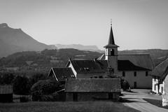 Église savoyarde