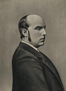 Lars Olsen Skrefsrud (1840 - 1910)