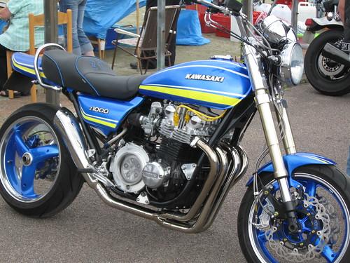 Sittingbourne Crome & Cruiser show by Hawk900