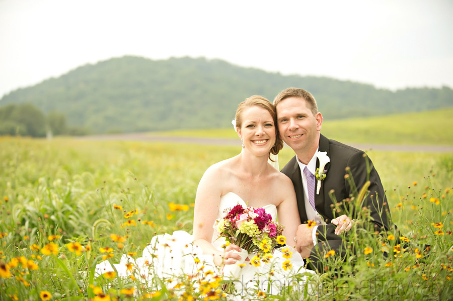 7882206474 161599b73d b Kate and Matthew got married at Early Mountain Vineyards
