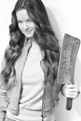 TEN Cast Interviews: Kerri Lynch