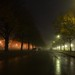 24/365 - Foggy night, part II by Vident