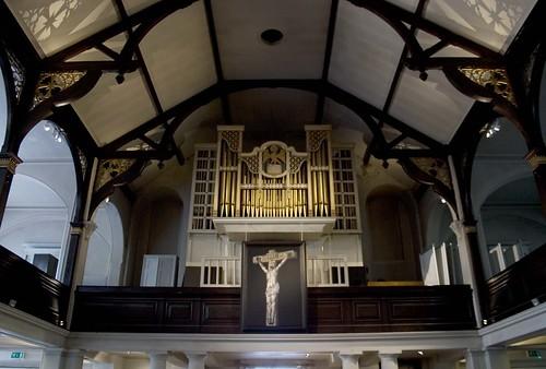 St John on Bethnal Green