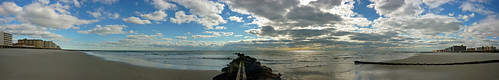 ocean blue sea sky panorama newyork seascape storm beach clouds skyscape landscape boats bay coast harbor aftermath view sandy horizon panoramic longisland longbeach shore atlanticocean vantage tankers frankenstorm hurricanesandy