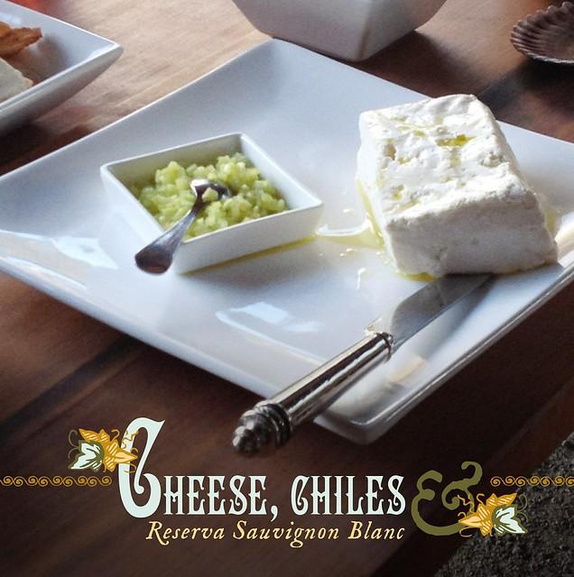 chilean sauvignon blanc bouchon