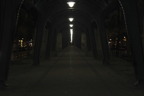 Nights in East Berlin - image 3 - student project