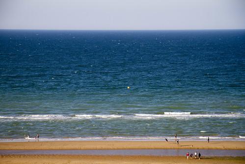 Omaha Beach, Colleville-Sur-Mer