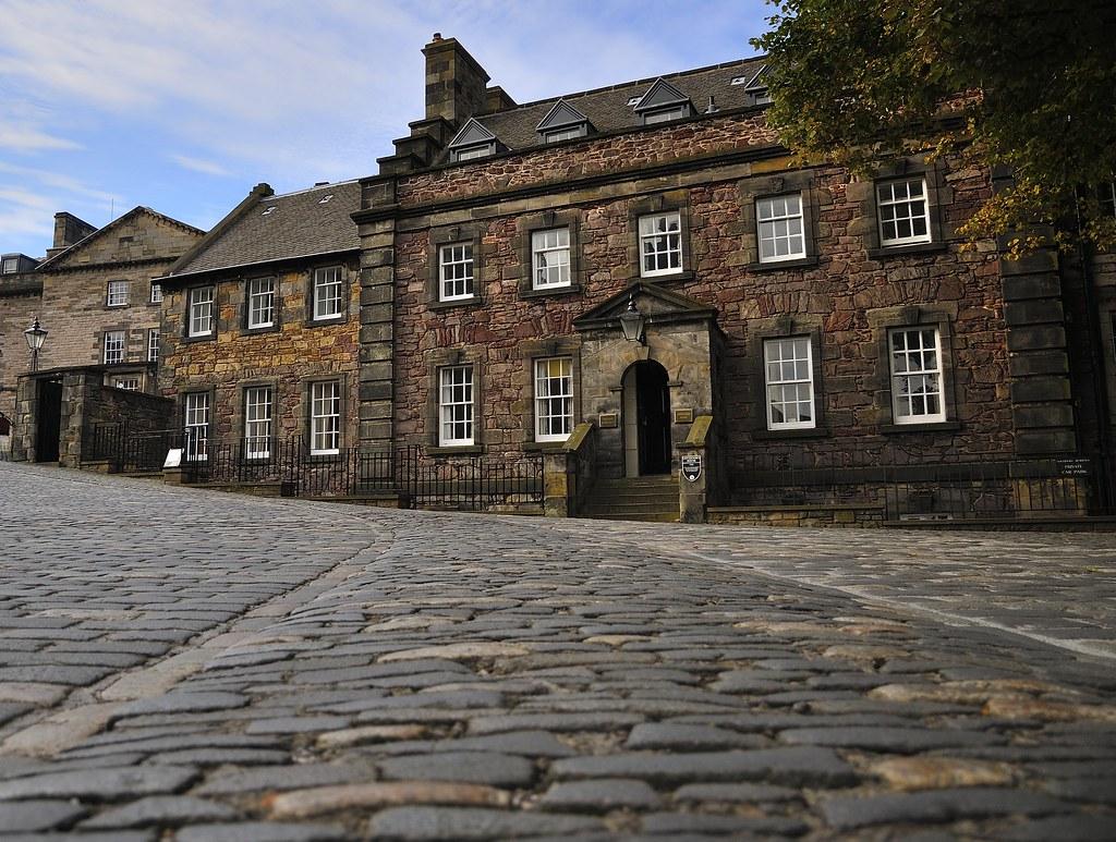 Hotels Near Edinburgh Old Town