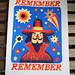 Guy Fawkes by Liam Barrett Illustration