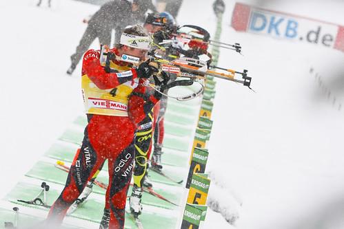 Biathlon 1